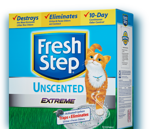 Extreme Unscented Litter 20lb