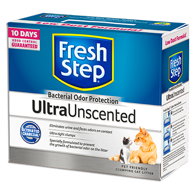 Ultra Unscented Litter 14lb