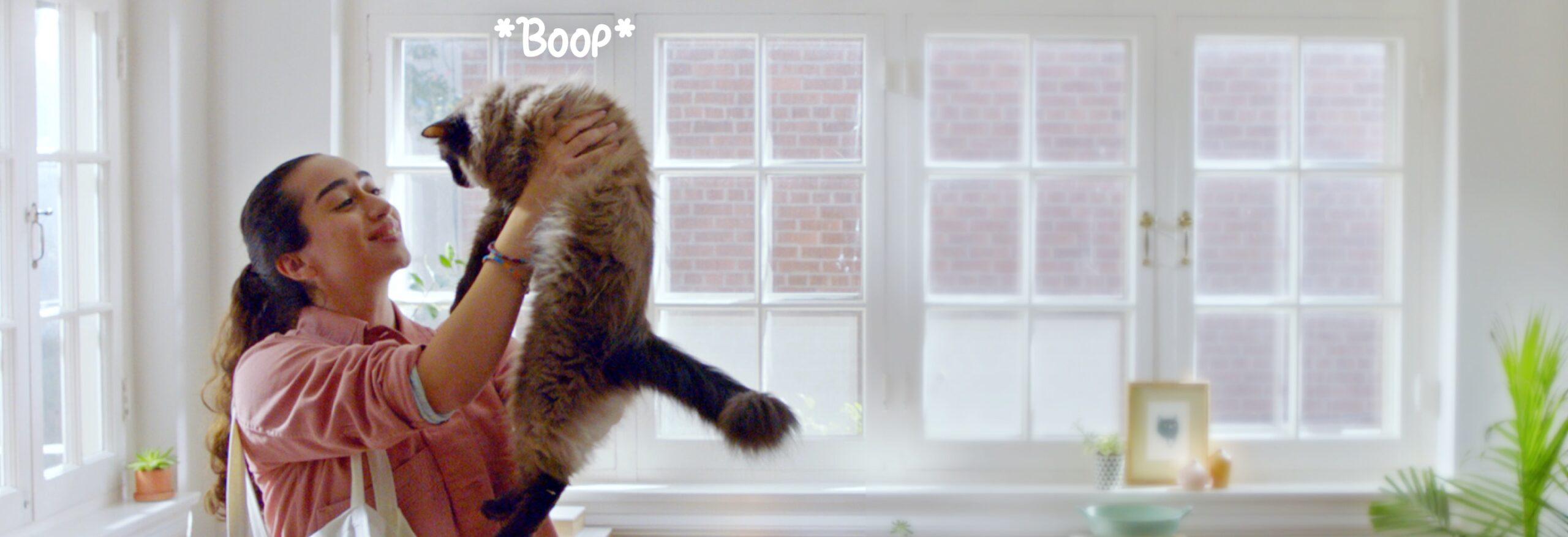 We Speak Cat
